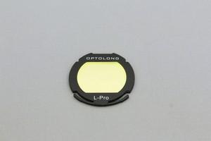 OPTOLONG 光害カットフィルター L-Proフィルター キヤノン・APSCサイズタイプ
