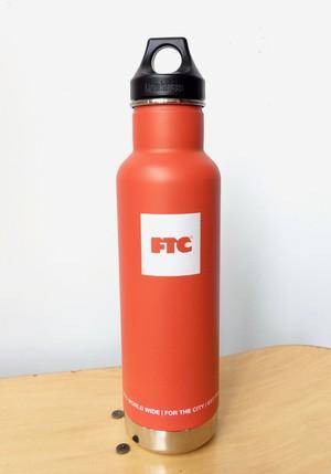 FTC×Klean Kanteen INSULATE CLASSIC BOTTOLE