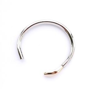 【予約販売】SOAR/Bangle  Silver