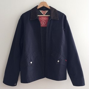 Deus Work Jacket