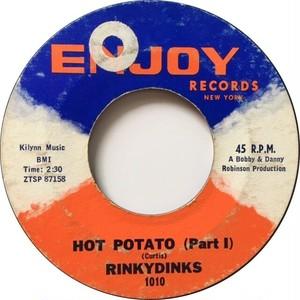 Rinkydinks – Hot Potato