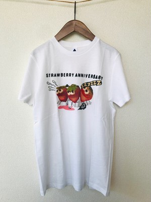 STRAWBERRY BROS. T-Shirts ※Mサイズのみ
