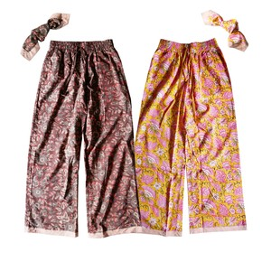 LOLENA Pants Set