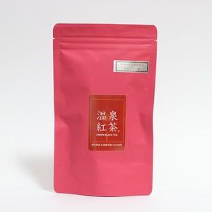 温泉紅茶 - 夏摘み -