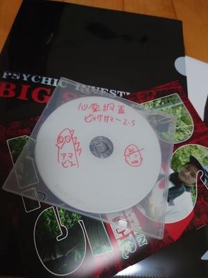 心霊調査ビッグサマー2.5DVD+フォトブック+クリアファイル +おまけ