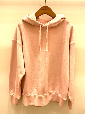 LADIES SEASIDE TERRY HOODIE/BIKINI
