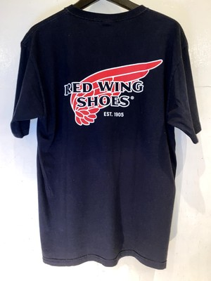 RED WING Tシャツ