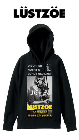 Lüstzöe / pullover parka [ ver. B ]  2020 spring
