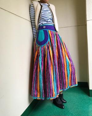 Jeanne Marc skirt
