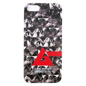月刊ムー iPhone 5/5s ケース〈モノ〉