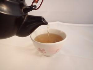 新芽よもぎ茶(大袋)