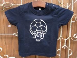 オリジナルTシャツ「ハコガメ」子供用
