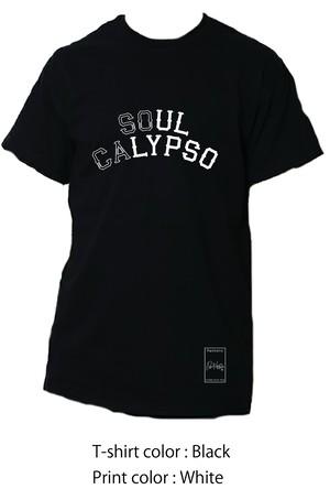 """""""SOUL CALYPSO""""  T-Shirt"""