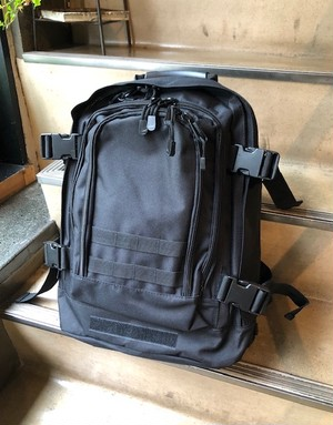 "DEAD STOCK   ""NATIONAL GUARD of the U.S. BACK PACK"""