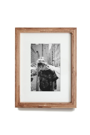 SUNNY Print with frame 005