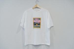 432Hz S/S Big T-Shirts