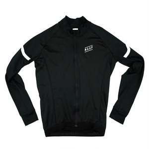 Maap / Base Long Sleeve Jersey (BLACK)