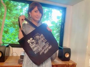 J-POP COVERNIGHT Vol.1 ジャケットトートバック