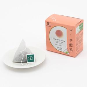 ピーチ煎茶