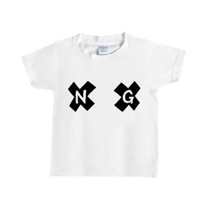 キッズ NGTシャツ