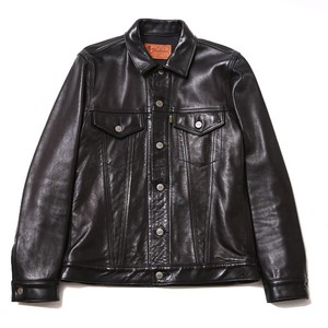 "YANKS ""HORSEHIDE"" / RUDE GALLERY BLACK REBEL"