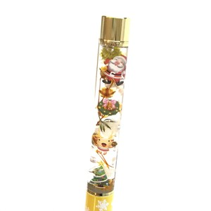 komachi_no☆ ハーバリウム雪の結晶ボールペン #040