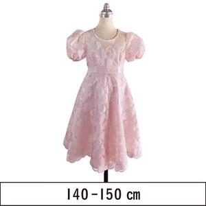 チュールワンピース 140-150