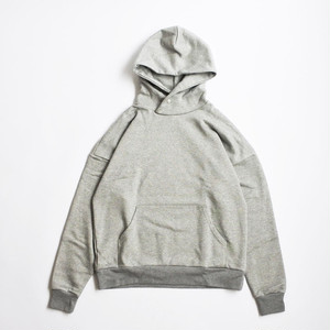 HARVESTY  / PULLOVER HOODIE  A52010