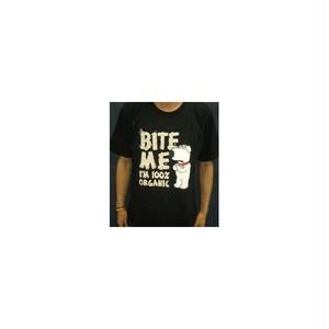 ブライアン・グリフィン/Brian Griffin BITE ME プリントTシャツ