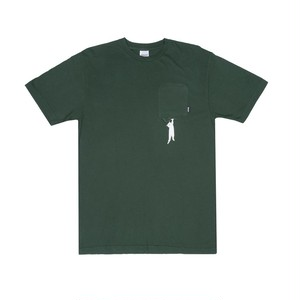 RIPNDIP - Jungle Nerm Tee (Hunter Green)
