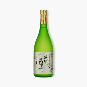 吉賀の里 特別純米酒 源流高津川 - 日本酒