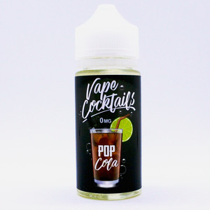 Vape Cocktails Pop Cola 100ml