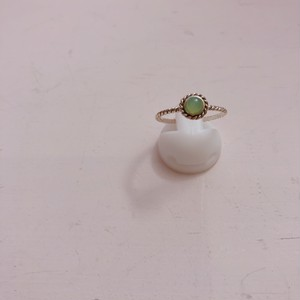 silver ring 0906