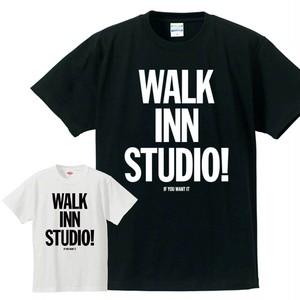 WALK INN TEE