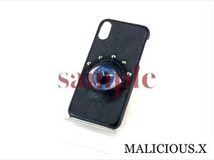 【オーダー品】cat eye iPhone Xs MAX case