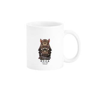 マグカップ(明智光春)