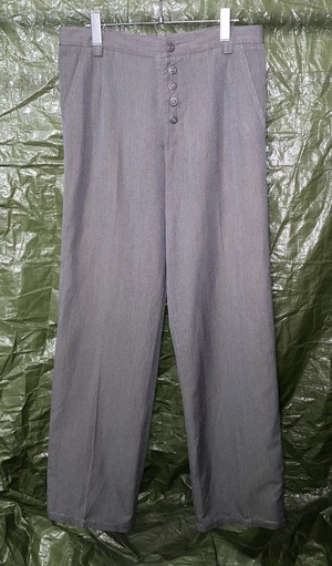 AW2003 EMPORIO ARMANI BUTTON UP TROUSERS