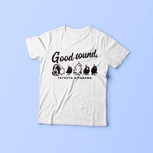 オリジナルTシャツ / white