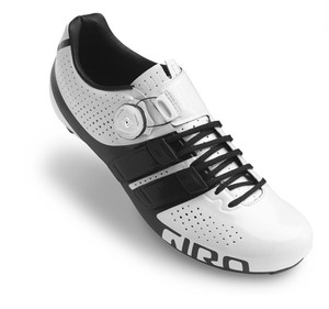 GIRO FACTOR TECHLACE / White / Black