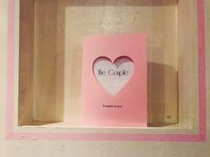 "Violet and claire - ZINE "" The Couple ""by sumire taya"