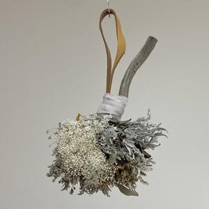 2 ラフイユオリジナルの枝物スワッグ