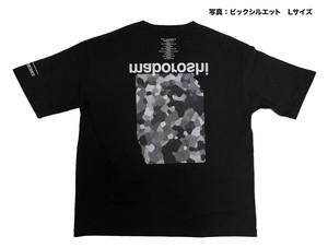 幻のツアーTシャツ【黒】