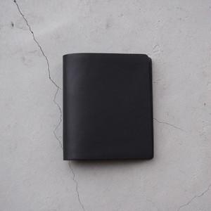 HOFF Bi-fold Wallet BLACK