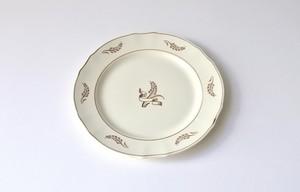 vintage ARABIA plate 20cm   /  ヴィンテージ アラビア プレート 20cm