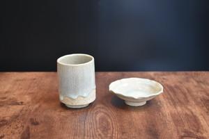 焼き物セット/鳥巣窯