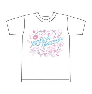 【サイン無】NEWオリジナルTシャツ