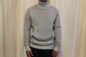Kepani / Turtle neck Sweat Shirts Manchester-Ⅲ