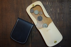 Coin case(コインケース)