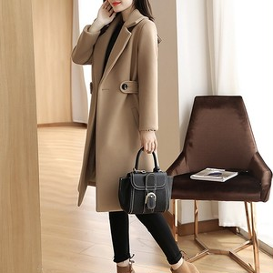 Medium Coat Slim Fit T602
