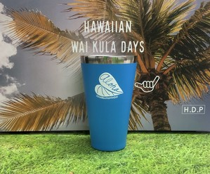 "Hydro Flask 『Hawaiian Days Project 2019 限定モデル""WAI KULA CUP""』"